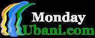 Barrister Monday Ubani